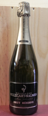 Billecart-Salmon Brut Réserve - 75cl