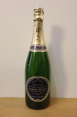 Laurent Perrier - Brut Nature