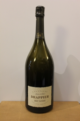 Drappier Brut Nature - Zéro Dosage