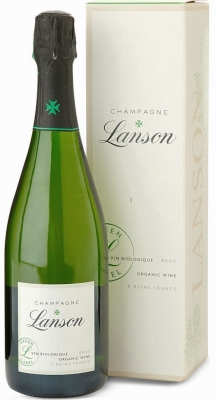 Lanson - Green Label Bio